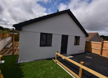 Thumbnail 3 bed detached bungalow for sale in Trebarva Close, Redruth