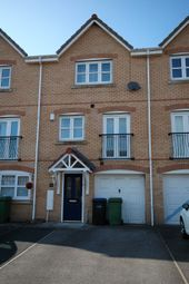 Thumbnail 4 bed terraced house for sale in Chillerton Way, Wingate