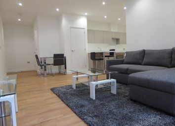 1 bed flat to rent in Tamar House, Station Road, Reading RG1