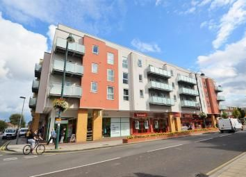 Thumbnail 1 bed flat to rent in Zeus Court, Fairfield Road, West Drayton