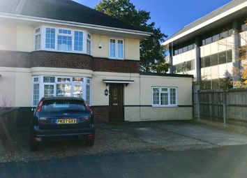 Thumbnail 4 bed property to rent in Bath Road, Cippenham, Slough