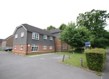 Thumbnail 2 bed flat for sale in Curlew Court, Boxalls Lane, Aldershot