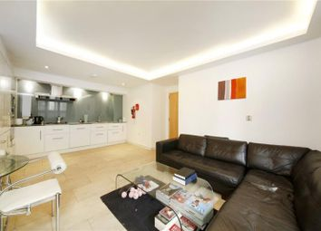 Thumbnail 2 bed flat for sale in Leman Street, London