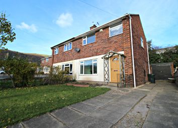 Thumbnail 3 bed semi-detached house for sale in Arosa Drive, Malvern