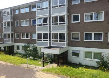 Thumbnail 1 bed flat for sale in Southfield Park, Oxford
