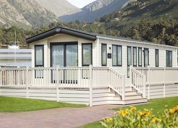 Thumbnail 2 bed mobile/park home for sale in Westwood, Blue Anchor, Minehead