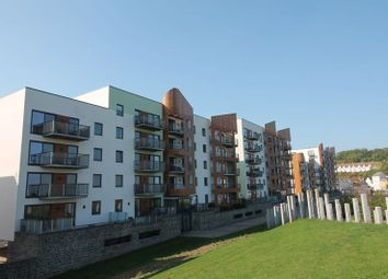 Thumbnail 2 bed flat to rent in Argentia Place, Bristol, Portishead