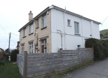 Thumbnail 4 bed flat to rent in Moory Meadow, Combe Martin, Ilfracombe