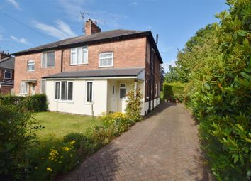 Thumbnail 3 bed semi-detached house for sale in Allenby Road, Southwell