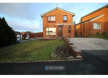 Thumbnail 3 bedroom detached house to rent in Quebec Road, Blackburn