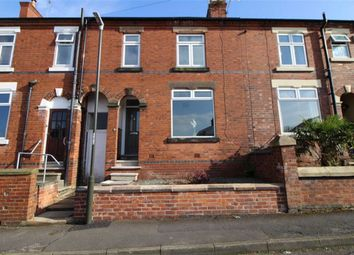 Thumbnail 3 bed terraced house for sale in Cobden Street, Ripley