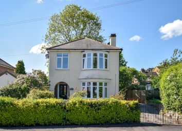 Thumbnail 3 bed property for sale in Oxford Street, Shepshed, Loughborough