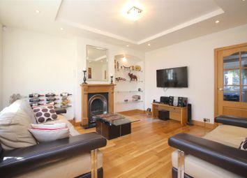 Thumbnail 2 bed terraced house for sale in Fryatt Road, London