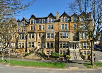 Thumbnail 2 bed flat for sale in Cecil Court, Valley Drive, Harrogate