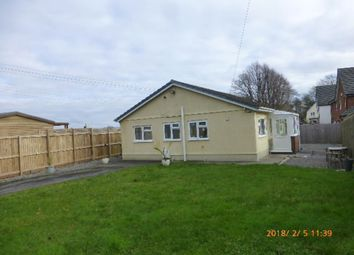 Thumbnail 2 bed bungalow to rent in Mount Pleasant, Pensarn, Carmarthen