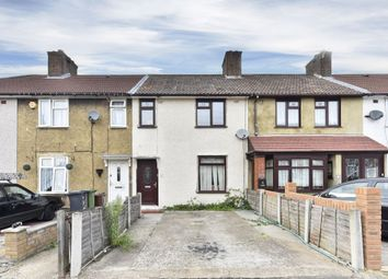 Thumbnail 3 bedroom property for sale in Davington Road, Becontree, Dagenham