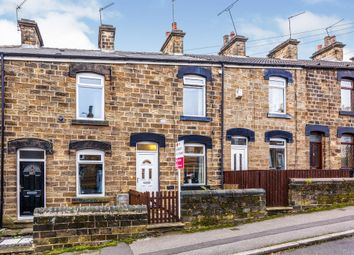 2 bed terraced house for sale in Oxford Street, Barnsley S70