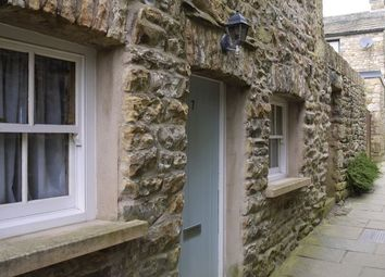 Thumbnail 2 bedroom semi-detached house for sale in The Folly, Sedbergh