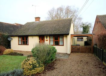 Thumbnail 2 bed detached bungalow to rent in Little Easton, Dunmow, Essex