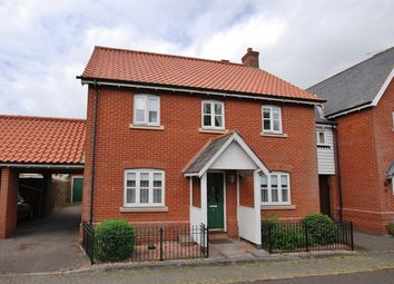 Thumbnail 4 bed link-detached house to rent in Freshwater Crescent, Heybridge, Maldon, Essex