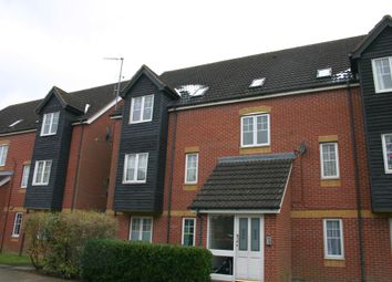 Thumbnail 2 bed flat to rent in Harbury Court, Newbury
