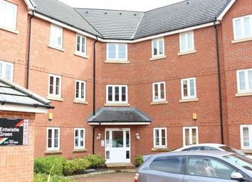 Thumbnail 2 bedroom flat to rent in Lingwell Park, Widnes