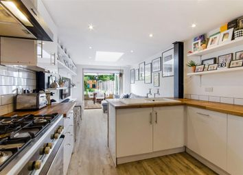Thumbnail 2 bed terraced house for sale in Duncombe Road, Hertford