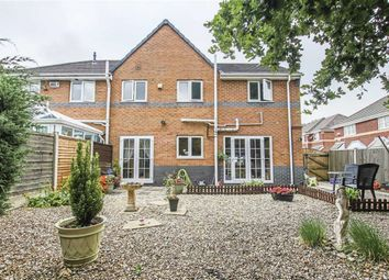 Thumbnail 4 bed semi-detached house for sale in Woodford Avenue, Lowton, Warrington