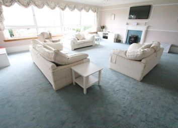 Thumbnail 4 bedroom link-detached house for sale in Union Street, Greenock, Inverclyde