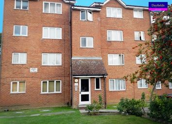 Thumbnail 1 bed flat to rent in Linnet Close, London