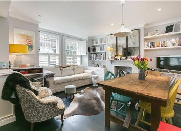 Thumbnail 2 bed flat to rent in Turneville Road, West Kensington, London