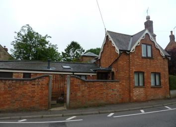 Thumbnail 1 bed cottage to rent in Church Way, Whittlebury
