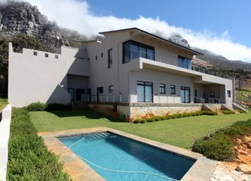 Thumbnail 5 bed detached house for sale in Stonehurst Mountain Estate, Tokai, Cape Town, Western Cape, South Africa