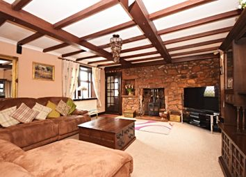 Thumbnail 3 bed detached house for sale in Fail Toll Cottage, By Tarbolton, East Ayrshire
