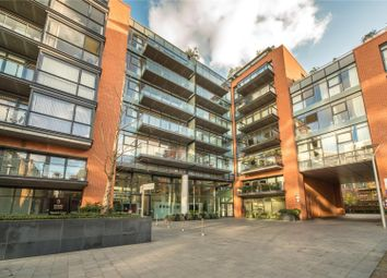 Thumbnail 1 bed flat for sale in Hepworth Court, 30 Gatliff Road, London