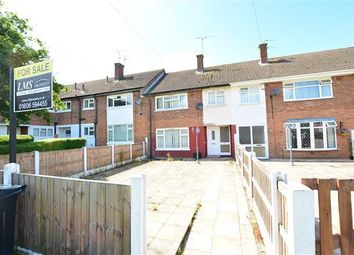 Thumbnail 4 bed terraced house for sale in Aston Avenue, Winsford