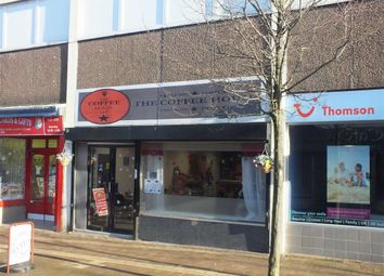 Thumbnail Retail premises to let in Melbourne Street, Stalybridge, Cheshire