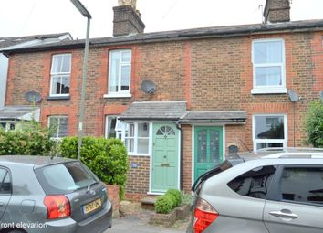 Thumbnail 2 bed cottage for sale in Lesbourne Road, Reigate, Surrey