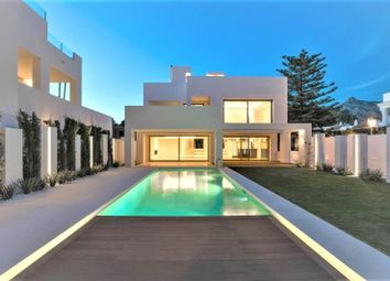 Thumbnail 4 bed end terrace house for sale in Marbella, Malaga, Spain