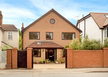 Thumbnail 6 bed detached house for sale in Ember Lane, Esher, Surrey