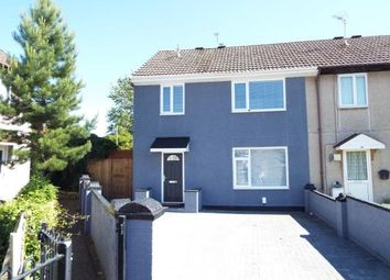 3 bed semi-detached house for sale in Cunningham Road, Widnes, Cheshire WA8