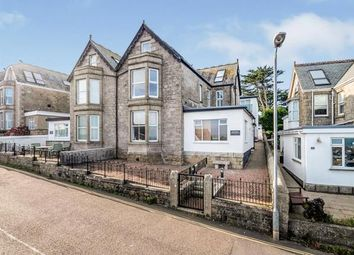 Thumbnail 1 bed flat for sale in Talland Road, St.Ives, Cornwall
