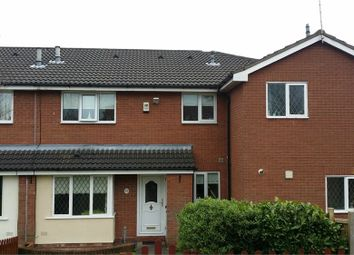 Thumbnail 2 bed terraced house to rent in Haslington Close, Newcastle