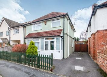 Thumbnail 3 bed detached house for sale in Frimley, Surrey, .