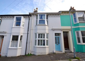 Thumbnail 3 bed terraced house for sale in Brigden Street, Brighton