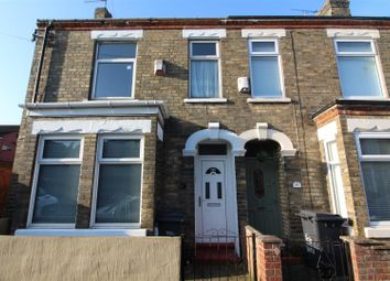 Thumbnail 3 bed end terrace house for sale in Bacheler Street, Hull