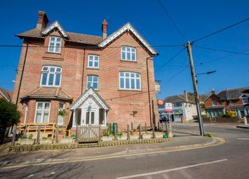 Thumbnail 7 bed block of flats for sale in Madeira Road, Totland Bay