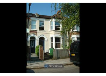 Thumbnail 2 bed flat to rent in Agamemnon Road, London