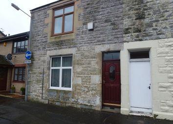 Thumbnail 1 bed flat to rent in Paris Street, Grangemouth
