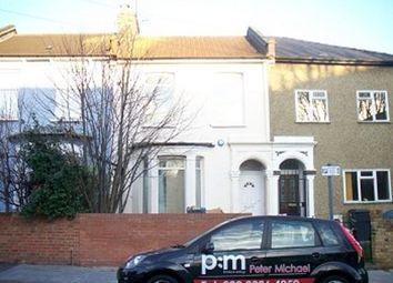 Thumbnail Studio to rent in Langham Road, Tottenham